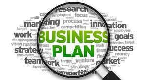 business-plan ou dossier de financement par AB Expertise Comptable